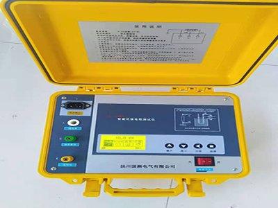 绝缘电阻测试仪