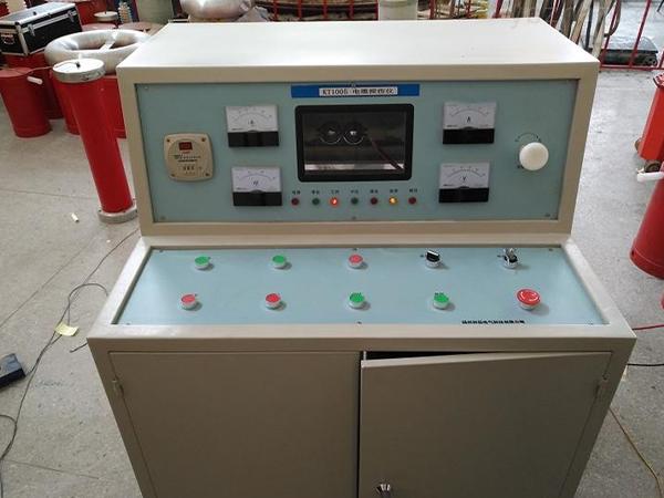矿用电缆故障测试仪